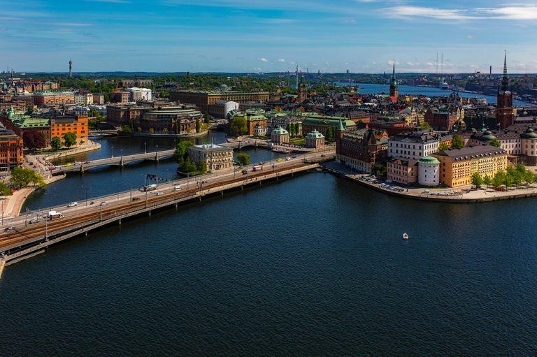 szwecja - praca dla lekarzy